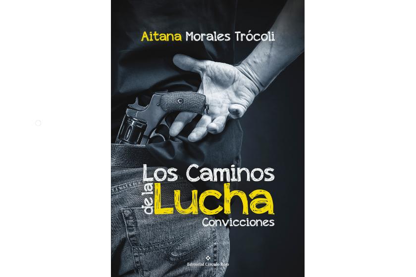 """Cómo conseguir mi novela """"Los caminos de lalucha"""""""