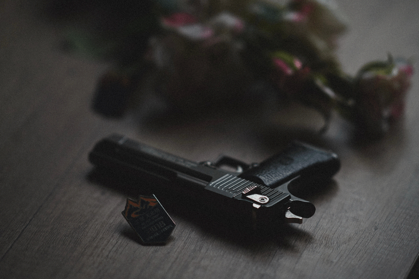 Perfume (Parte I)